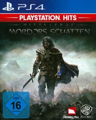 PlayStation Hits: Mittelerde - Mordors Schatten