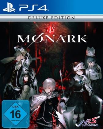 Monark (Deluxe Edition)