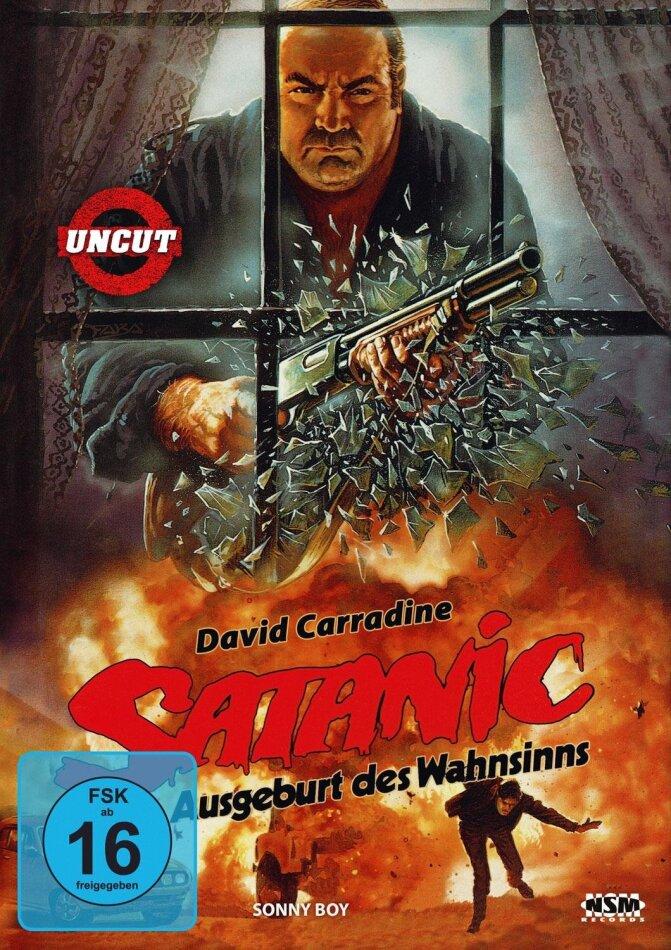 Satanic - Ausgeburt des Wahnsinns (1989) (Uncut)
