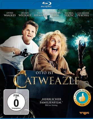 Catweazle (2021)