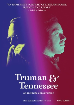 Truman & Tennessee - An Intimate Conversation (2020)