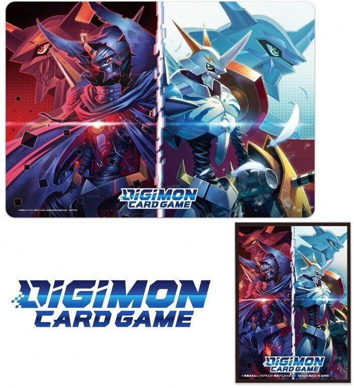 Tamer's Set 2 - Digimon