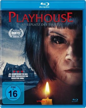 Playhouse - Spielplatz des Teufels (2020) (Uncut)
