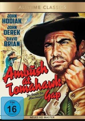 Ambush at Tomahawk Gap - Stunde der Abrechnung (1953)