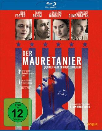 Der Mauretanier (2021)