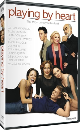 Playing By Heart (1998)