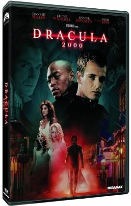 Wes Craven Presents - Dracula 2000 (2000)