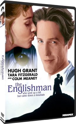The Englishman Who Went Up A Hill But Came Down A (1995)