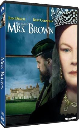 Mrs. Brown (1997)