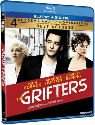 Grifters (1990)