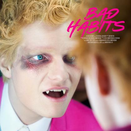 Ed Sheeran - Bad Habits (CD Single)