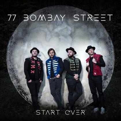 77 Bombay Street - Start Over