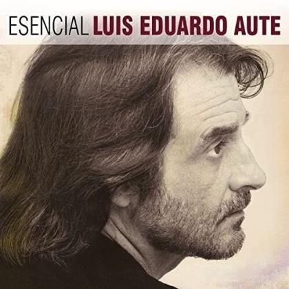Luis Eduardo Aute - Esencial Luis Eduardo Aute (2 CDs)