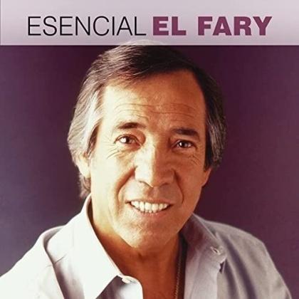 El Fary - Esencial El Fary (2 CDs)