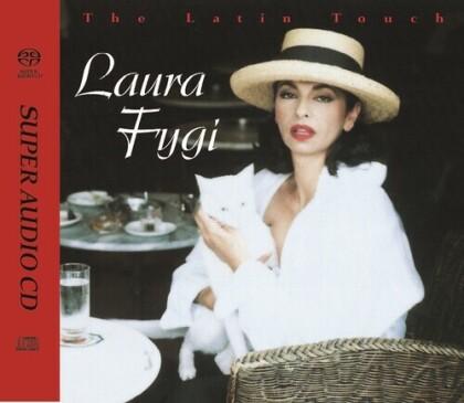 Laura Fygi - Latin Touch (2021 Reissue, Hybrid SACD)