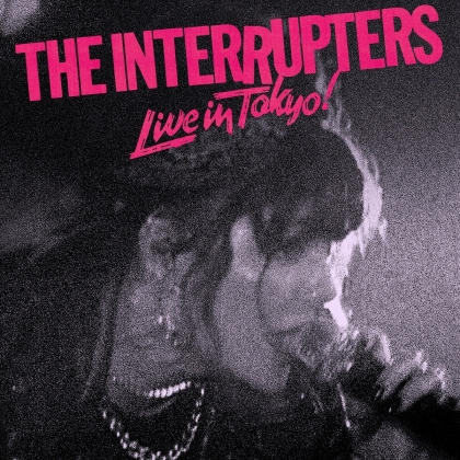 The Interrupters - Live In Tokyo