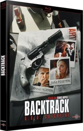 Backtrack - A.K.A. Catchfire (1990)