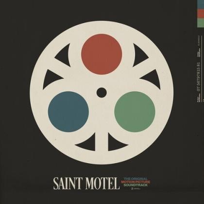 Saint Motel - OST