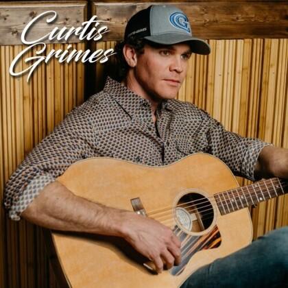 Curtis Grimes - ---