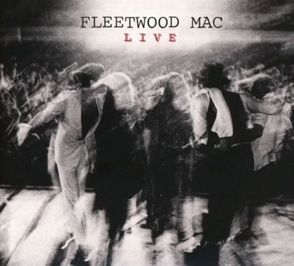 Fleetwood Mac - Live (2021 Reissue, Deluxe Edition, Remastered, 3 CDs)