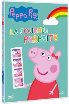 Peppa Pig - La journée parfaite
