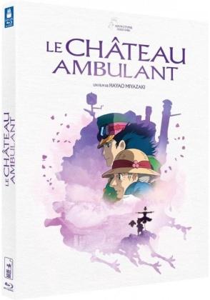 Le château ambulant (2004) (Neuauflage)