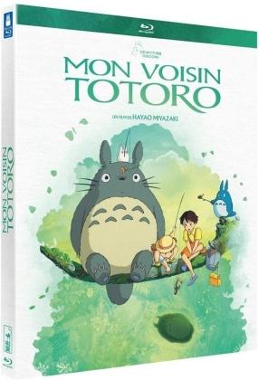 Mon voisin Totoro (1988) (Neuauflage)