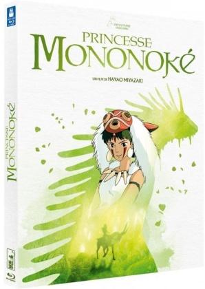 Princesse Mononoké (1997) (Neuauflage)