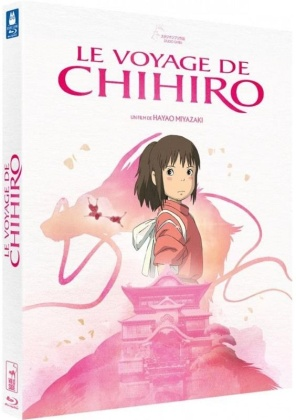 Le voyage de Chihiro (2001) (Neuauflage)