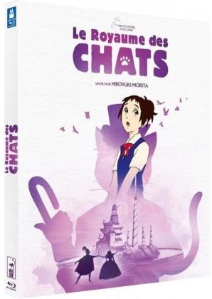 Le royaume des chats (2002) (Neuauflage)