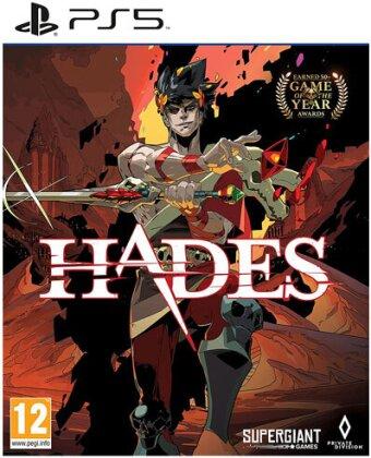 Hades (German Edition)