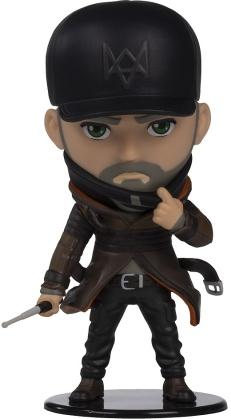 Ubisoft Heroes Figur Aiden Pearce