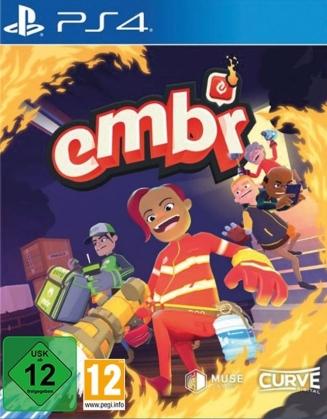 Embr - Über Firefighters