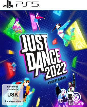 Just Dance 2022 (German Edition)