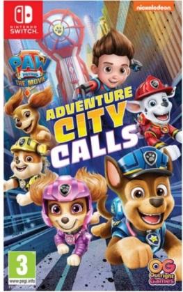PAW Patrol Abenteuerstadt - Der Kinofilm