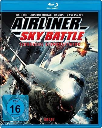 Airliner - Sky Battle (2020) (Uncut)