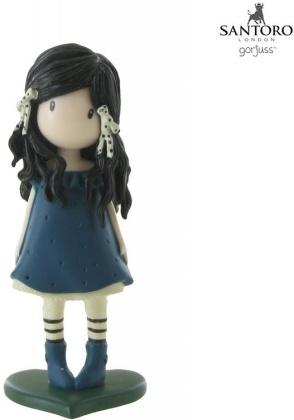 Gorjuss: You Brought Me Love - Figur 9cm