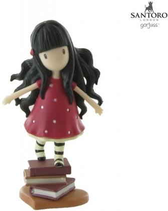 Gorjuss: New Heights - Figur 9cm