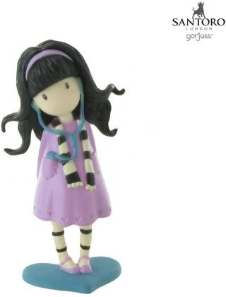 Gorjuss: Little Song - Figur 9cm