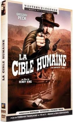 La cible humaine (1950) (Western de Légende)