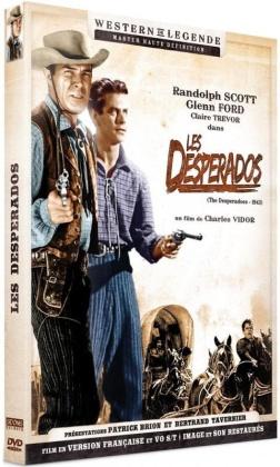 Les Desperados (1943) (Western de Légende)