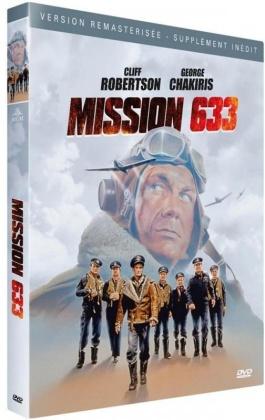 Mission 633 (1964) (Versione Rimasterizzata)