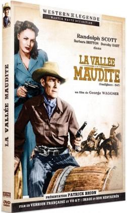 La vallée maudite (1947) (Western de Légende)