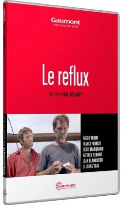 Le reflux (1965) (Collection Gaumont Découverte)