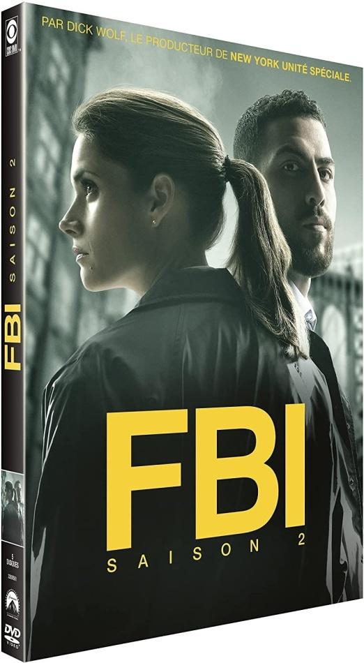 FBI - Saison 2 (5 DVDs)