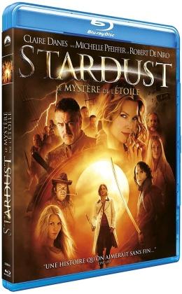 Stardust - Le mystère de l'étoile (2007)