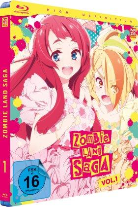 Zombie Land Saga - Vol. 1