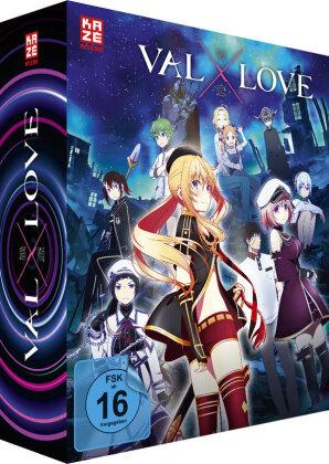 Val x Love - Vol. 1 (+ Sammelschuber, Limited Edition)