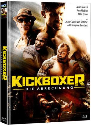 Kickboxer 2 - Die Abrechnung (2018) (Limited Edition, Mediabook)