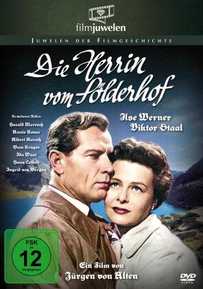 Die Herrin vom Sölderhof (1955) (Filmjuwelen)